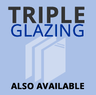 rectory glass 373918 triple glazing