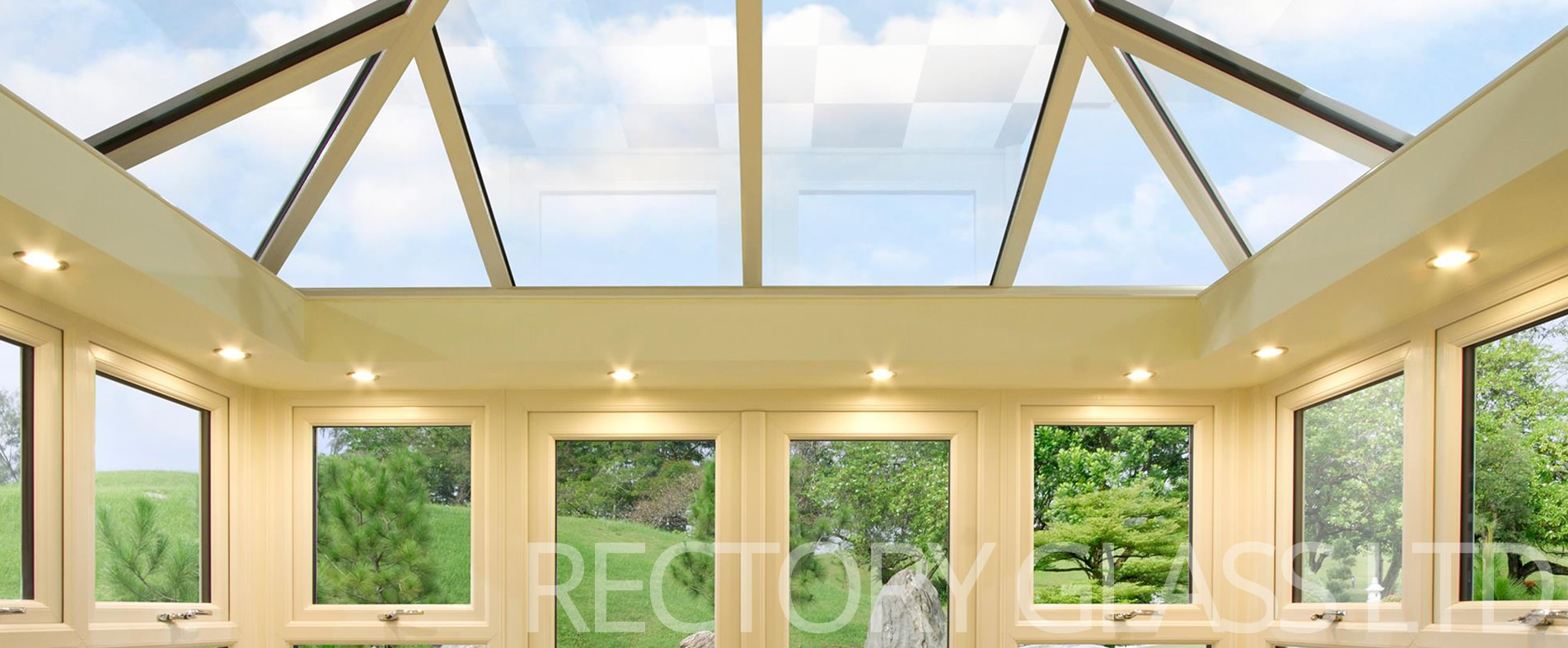 conservatory roof 683410